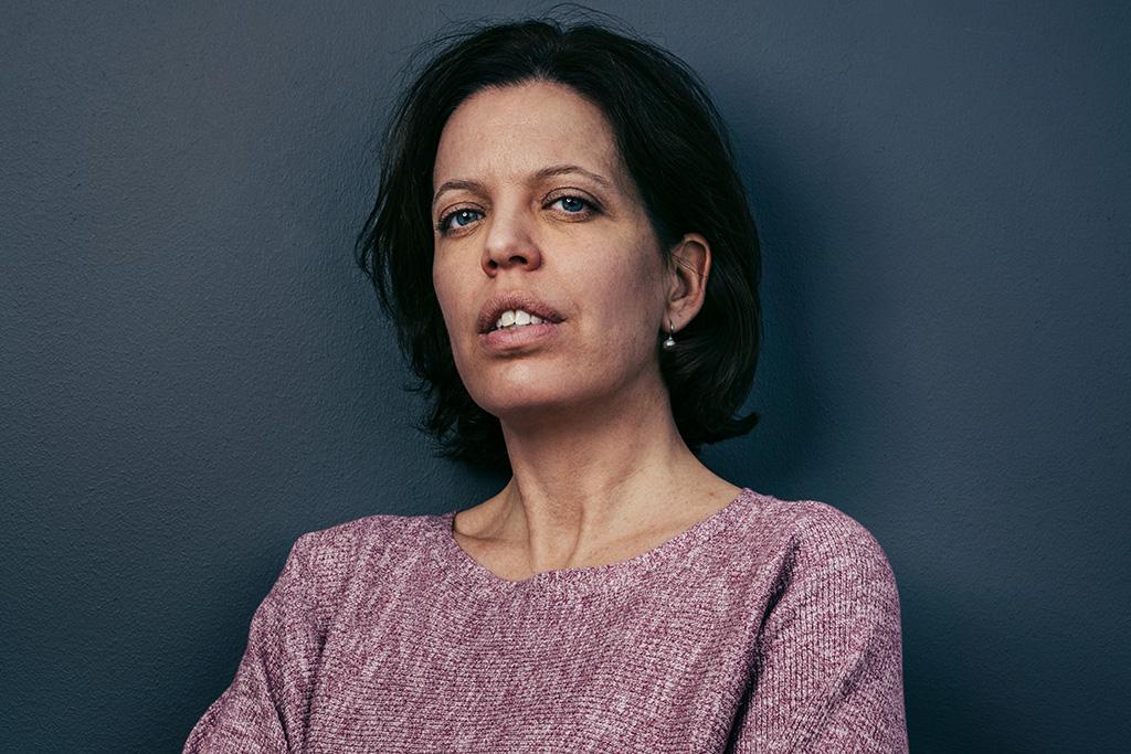 Petra Tötterman Andorff, Secretary-General. Photo: Viktor Gårdsäter